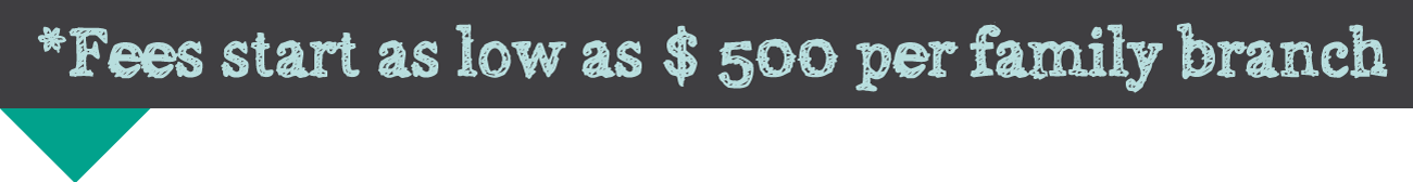Colombo's fees