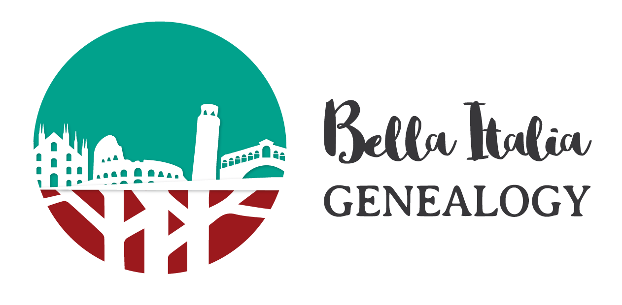 Bella Italia Genealogy